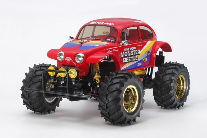 New Monster Beetle 2015